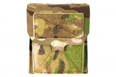 Blue Force Gear, Small Admin Pouch, Multi-Cam