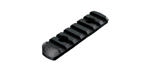 Magpul MOE Polymer Rail Section, 7 Slots, 1913