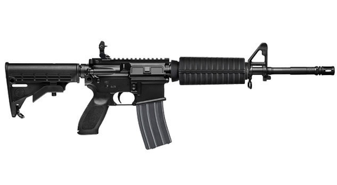 "Sig Sauer, M400 Classic SBR, 14.5"" Cold Hammer Forge Barrel, 5.56mm"