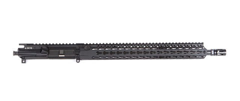 "Bravo Company USA, BFH Upper Receiver Group, 14.5"" Hammer Forge Mid-Length Barrel, KMR Alpha 13 Rail, 5.56mm"