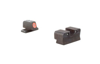 Trijicon HD Night Sight, Sig P226, Orange