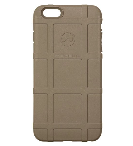 Magpul Field Case, iPhone 6 Plus, FDE