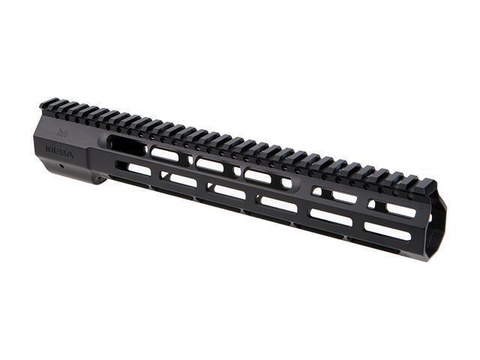 Mega Arms, Wedge Lock Rifle Length Handguard, M-LOK, 12.0