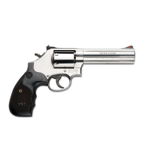 "Smith & Wesson 686 Target Champion, 357 Mag, 6.0"" Barrel"