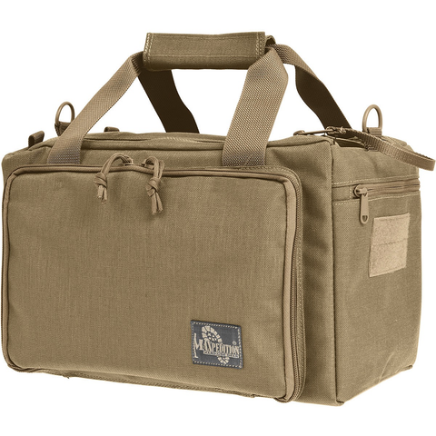 Maxpedition Compact Range Bag, Khaki