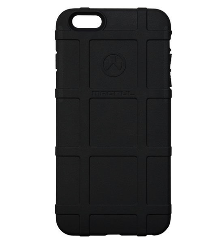 Magpul Field Case, iPhone 6 Plus, BLK