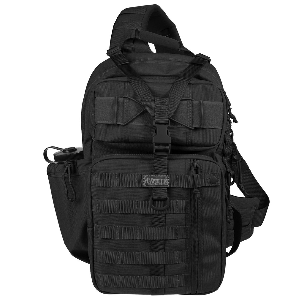Maxpedition Kodiak Gearslinger, Black