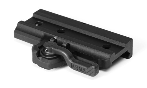 ARMS 74 CompM4 Throw Lever Mount