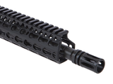 Bravo Company USA, Standard Upper Receiver Group, 14.5 Mid-Length Barrel, KMR Alpha 13 Rail, 5.56mm