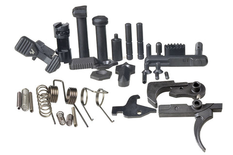 Strike Industries, Enhanced Lower Parts Kit, Includes Fire Control