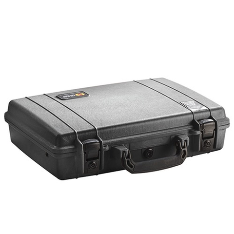 Pelican Case 1470 Black w/Foam