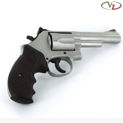 VZ Grips Smith & Wesson K/L Frame, Tactical Diamond, Black Cherry ...