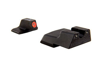 Trijicon HD Night Sight, H&K P30, Orange
