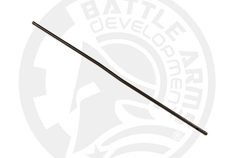 Battle Arms Development, Mid Length Gas Tube, Black Melonite