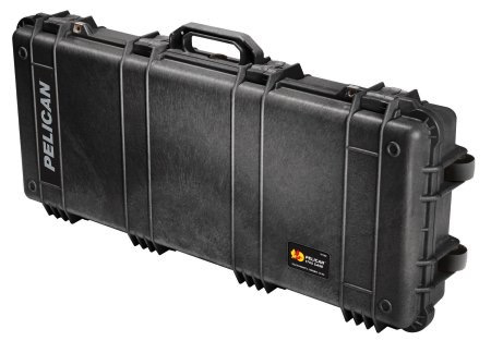Pelican Case 1700 Black w/Foam