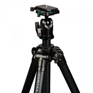 Vortex Optics, Summit XLT Tripod Kit, Ball Head