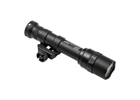 SureFire M600 Ultra Scout Light, 1000 Lumens, Screw Mount, Z68 Tailcap, Black