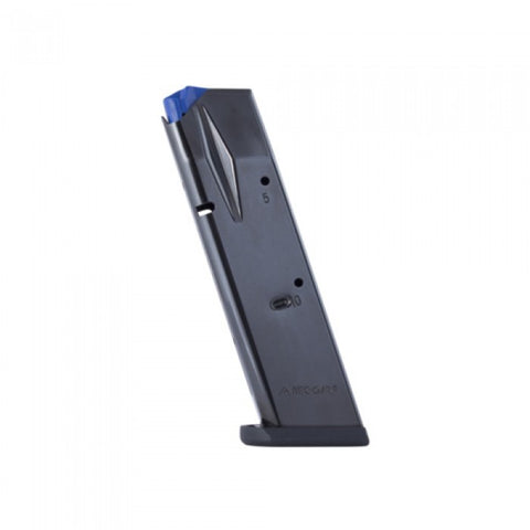 CZ 75/85/SP-01/Shadow 2 Steel Magazine 9mm, 10 Round