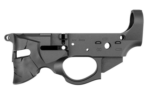 Rainier Arms, Overthrow Lower Receiver, 5.56mm