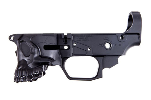 Sharps Bros, The Jack AR-15 Lower Receiver, 5.56mm