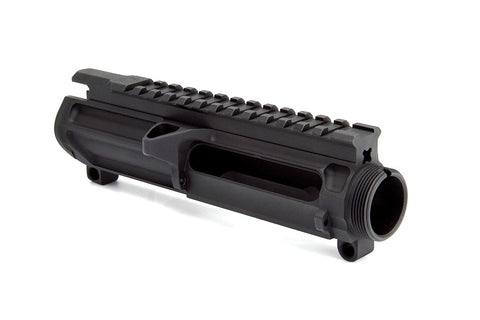 Battle Arms Development, 556 Lightweight 7075-T6 Billet Upper Receiver, Black