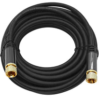 SA-DCAVC01-20 - 20 Foot Digital Audio Video Coaxial Cable - Premium Coax AV Cord