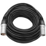 SA-ET50 - 50 Foot CAT6 Ethercon Compatible RJ45 Pro Audio Snake Cable - Pro Series