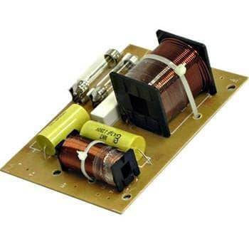 SACN-153- Replacement Crossover for PA Speakers