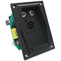 SACN-300 - Replacement Jack Plate and Crossover for PA DJ Speakers Monitors