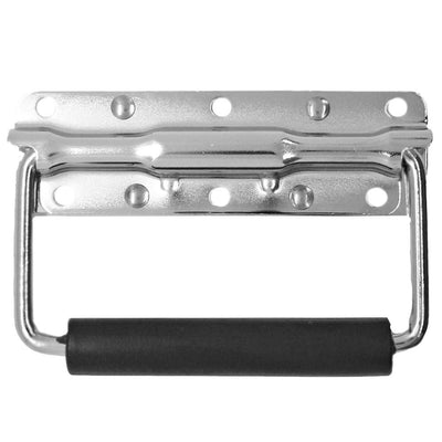 Deal - SARHW18 - Surface Mount Spring Loaded Handle for PA/DJ Gear Speakers Rack Case Pedal Board
