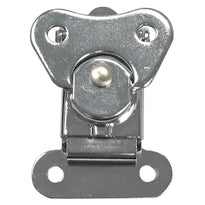 SARHW53 - Small Surface Mount Stainless Butterfly Latch & Keeper PA DJ Gear Replacement