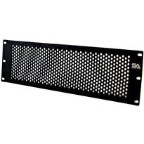 SARRSP-21 - 3 Space Vented Server Network Rack Case Spacer - 3U