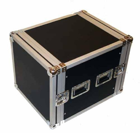 10 Space Rack Case
