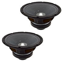 CoAx-10 - Pair of 10 Inch Coaxial Speakers