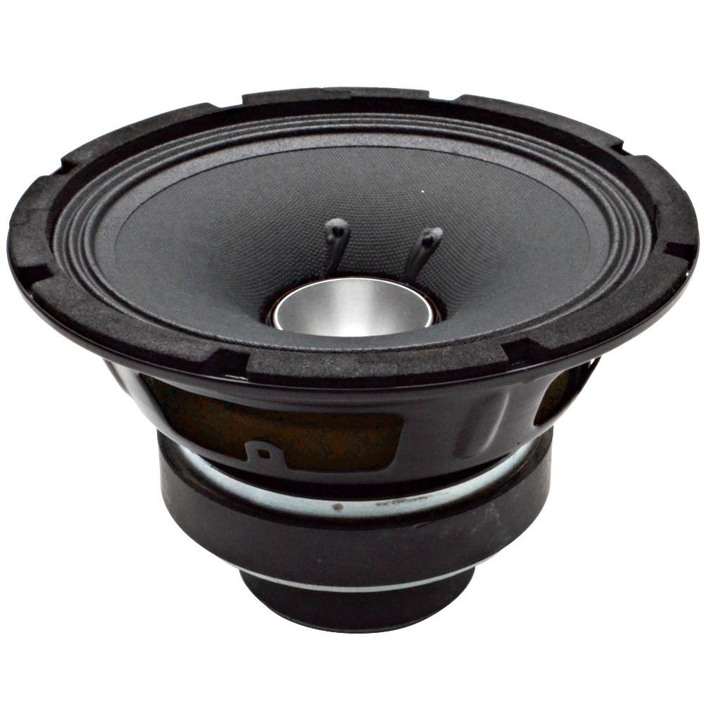 8 Inch Coaxial Steel Frame Speaker Driver 33 Ounce