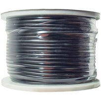 Purple 22 Gauge Instrument/Guitar Cable Cord - 100 Meter Spool
