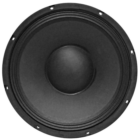 "Denali 12"""" Loudspeaker - Steel Frame Driver for PA Speakers"