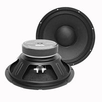 "Denali 12"""" Loudspeakers - Steel Frame Drivers for PA Speakers (Pair)"