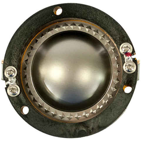 SA-DR8 - 8 Ohm Replacement Diaphragm - Compatible with JBL 2425 Loudspeaker Enclosures