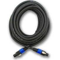 F12S35- Speakon to Speakon Speaker Cable 35'