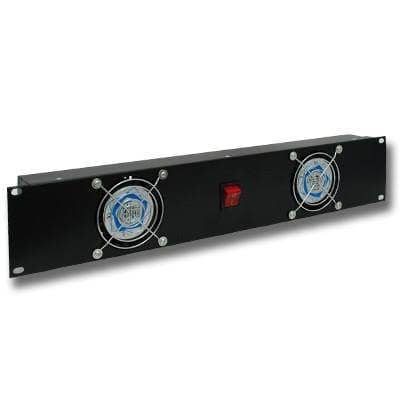 SARF1 - Dual Cooling Fan for Rack Case