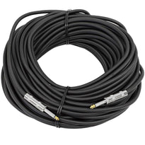 "FS100 1/4"" to 1/4"" Speaker Cable 100'"