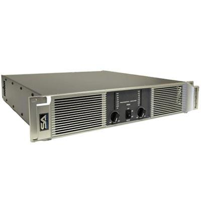 Magnitude2400 - Power Amplifier - 800 Watts RMS per Channel at 8 Ohms (1600 W at 2 Ohms)