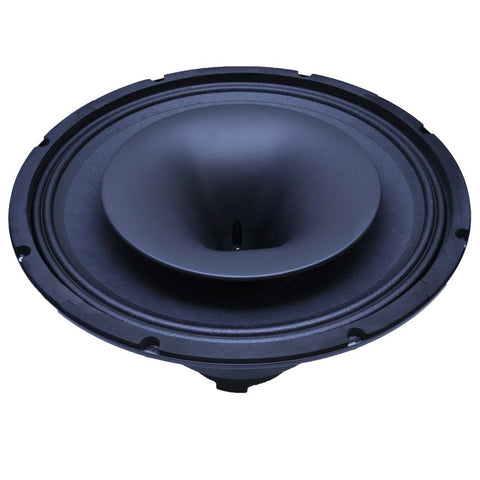 CoAx-15 - 15 Inch Coaxial Speaker with Integrated T-Yoke