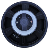 CoAx-15 - Pair of 15 Inch Coaxial Speakers with Integrated T-Yoke