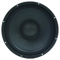"Quake 10"" Loudspeaker - Steel Frame Driver for PA Speakers"