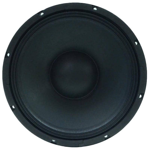 "Quake 12"" Loudspeaker - Steel Frame Driver for PA Speakers"