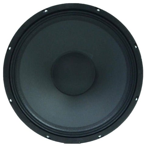 "Quake 15"" Loudspeaker - Steel Frame Driver for PA Speakers"