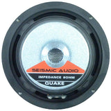 "Quake 6"" Loudspeaker - Steel Frame Driver for PA Speakers"
