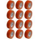 Gaffer's Tape - Red - 2 inch (12 Pack)